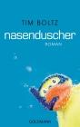 Nasenduscher