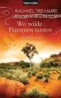 Vergrößerte Darstellung Cover: Wo wilde Flammen tanzen. Externe Website (neues Fenster)