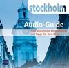 Vergrößerte Darstellung Cover: Stockholm. Externe Website (neues Fenster)
