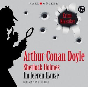 Sherlock Holmes - Im leeren Hause
