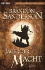 Vergrößerte Darstellung Cover: Jäger der Macht. Externe Website (neues Fenster)