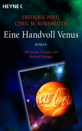 Eine Handvoll Venus