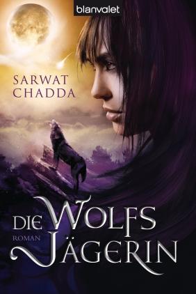 Die Wolfsjägerin