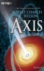 Vergrößerte Darstellung Cover: Axis. Externe Website (neues Fenster)