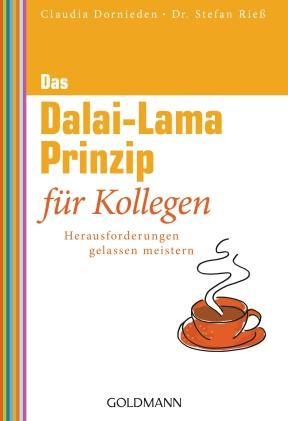 Das Dalai-Lama-Prinzip für Kollegen