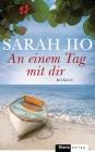 Vergrößerte Darstellung Cover: An einem Tag mit dir. Externe Website (neues Fenster)