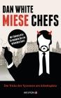Vergrößerte Darstellung Cover: Miese Chefs. Externe Website (neues Fenster)
