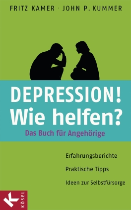Depression! Wie helfen?