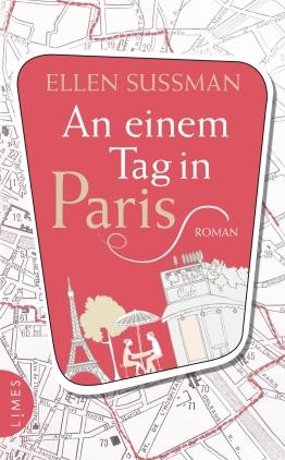 An einem Tag in Paris