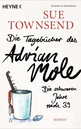 Die Tagebücher des Adrian Mole