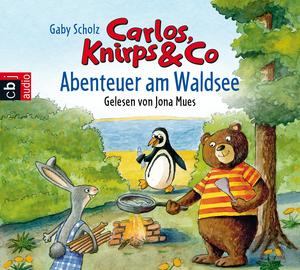 Abenteuer am Waldsee