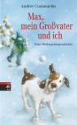 Vergrößerte Darstellung Cover: Max, mein Großvater und ich. Externe Website (neues Fenster)