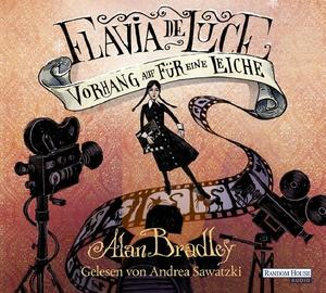 Flavia de Luce - Vorhang auf für eine Leiche