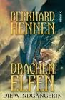 Vergrößerte Darstellung Cover: Drachenelfen - Die Windgängerin. Externe Website (neues Fenster)