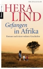 Vergrößerte Darstellung Cover: Gefangen in Afrika. Externe Website (neues Fenster)