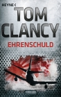 Vergrößerte Darstellung Cover: Ehrenschuld. Externe Website (neues Fenster)