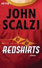 Vergrößerte Darstellung Cover: Redshirts. Externe Website (neues Fenster)