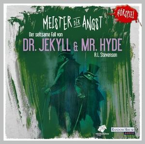 Der seltsame Fall von Dr. Jekyll und Mr. Hyde