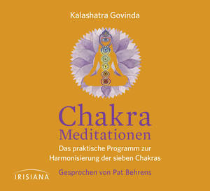 Chakra-Meditationen