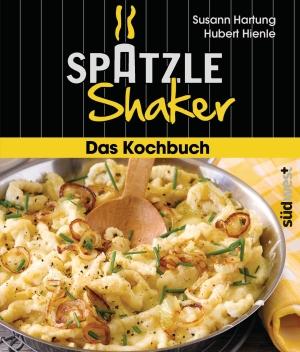 Spätzle-Shaker