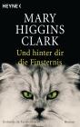 Vergrößerte Darstellung Cover: Und hinter dir die Finsternis. Externe Website (neues Fenster)