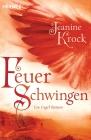 Vergrößerte Darstellung Cover: Feuerschwingen. Externe Website (neues Fenster)