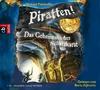 Piratten! - Das Geheimnis der Schatzkarte