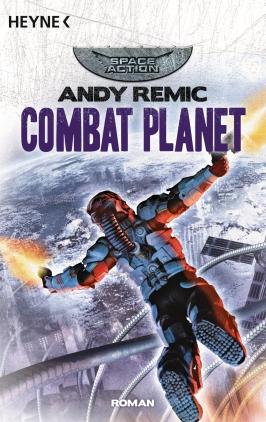Combat Planet