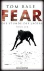 Vergrößerte Darstellung Cover: Fear. Externe Website (neues Fenster)
