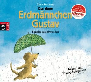 Das kleine Erdmännchen Gustav - Gustav spurlos verschwunden
