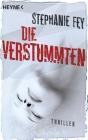Vergrößerte Darstellung Cover: Die Verstummten. Externe Website (neues Fenster)
