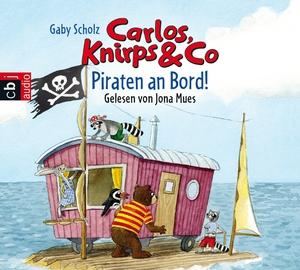 Piraten an Bord!