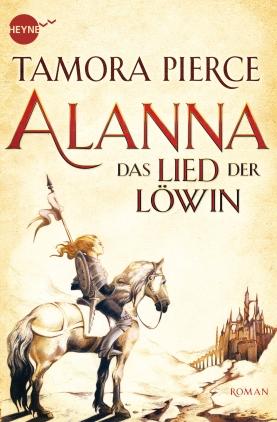 Alanna - Das Lied der Löwin