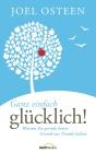 Vergrößerte Darstellung Cover: Ganz einfach glücklich!. Externe Website (neues Fenster)