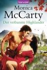 Vergrößerte Darstellung Cover: Der verbannte Highlander. Externe Website (neues Fenster)
