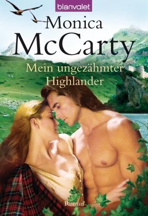 Mein ungezähmter Highlander