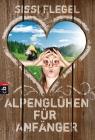 Vergrößerte Darstellung Cover: Alpenglühen für Anfänger. Externe Website (neues Fenster)