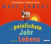 """Christian Ulmen liest Mark Lowery """"Das peinlichste Jahr meines Lebens"""""""