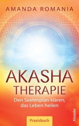 Akasha-Therapie