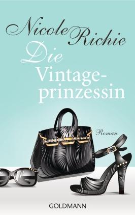 Die Vintage-Prinzessin