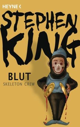 "Blut - ""Skeleton crew"""