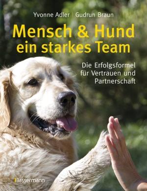 Mensch und Hund - ein starkes Team