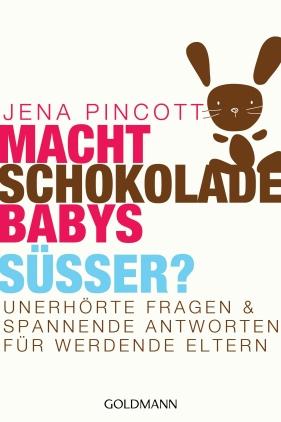 Macht Schokolade Babys süßer?