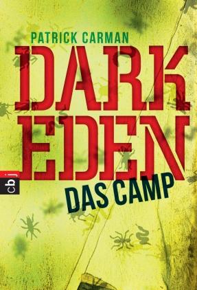 Dark Eden - Das Camp