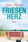 Vergrößerte Darstellung Cover: Friesenherz. Externe Website (neues Fenster)