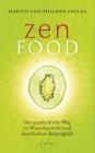 Vergrößerte Darstellung Cover: Zen Food. Externe Website (neues Fenster)