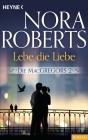 Vergrößerte Darstellung Cover: Lebe die Liebe. Externe Website (neues Fenster)