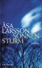 Vergrößerte Darstellung Cover: Sonnensturm. Externe Website (neues Fenster)