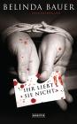 Vergrößerte Darstellung Cover: Ihr liebt sie nicht. Externe Website (neues Fenster)