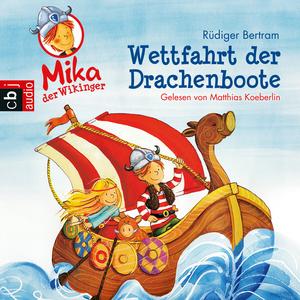 Wettfahrt der Drachenboote